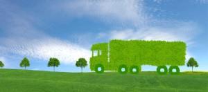 logistica green incentivi a favore di investimenti nel settore dell'autotrasporto di merci.